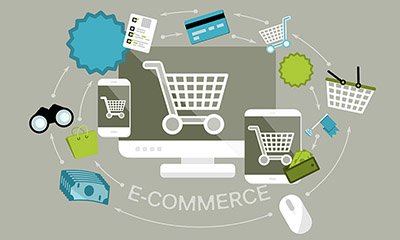 E-COMMERCE | SHOPSYSTEME